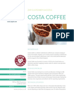 ZAP Customer Success - Costa Coffee