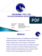 Techfinix Engineering Service