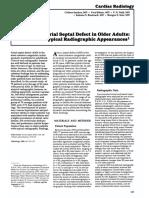 ASD in Older Adults