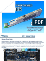 solder preformed feeder catalog