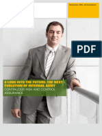A Look Into the Future_The Next Evolution to Internal Audit_SAP BI