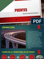 Puentes Mojica