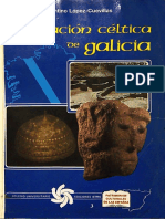 Florentino López-Cuevillas - La civilización céltica en Galicia