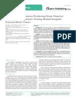 Austin Journal of Microbiology