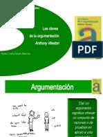 Argumentacion Final