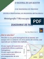 Presentacion Metalografia  2017