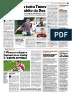 La Gazzetta Dello Sport 12-01-2018 - Serie B