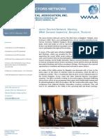JDN News Letter Issue 1 2013