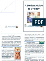 BAUS Student Guide to Urology
