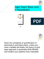 Acid Base Hendersen
