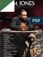 Digital Booklet - Capo