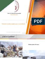 02. Valorización de Residuos Inorgánicos Para Su Comercialización_FIA - UNI