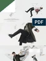 Digital Booklet - Zero Gravity