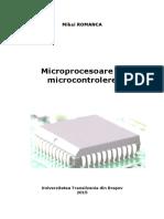 Microprocesoare Si Microcontrolere