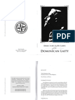 Directory and By-Laws of the Dominican Laity