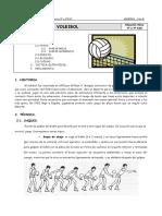 5_Voleibol-2º Ciclo ESO