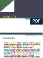 Smart City New