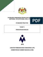 Noss Pengurusan Masjid Plan A