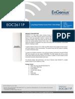 EOC2611P-26-11-2009