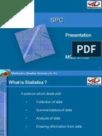 SPC - Variable Training Module