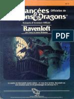 Add1 Mod i6 Ravenloft