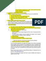 appeal tax procedure (malaysia)
