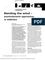 Bending the Wind - Psychodynam