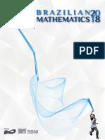 Brazilian Mathematics 2018