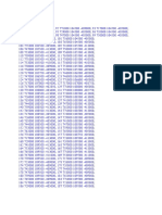 Pipe Rack Gt- Modeling