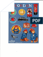 Trunki Paddington Sticker