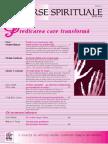 21 - Predicarea Care Transform A