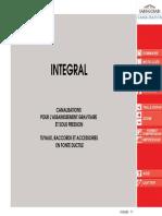 Extrait catalogue PAM