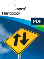 Road Users Handbook-English