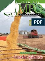 Campo - Año 17 - Numero 198 - Diciembre 2017 - Paraguay - Portalguarani