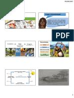 Unidade I - Slides - Ecossistema-Ciclo Biogeoquimico-Desenvolvimento Sustentável