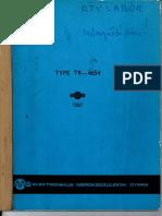 EMG 1567-Service Manual