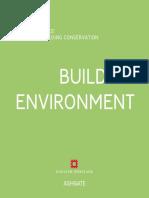 Buildin Environment