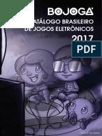 Catalogo Bojoga 2017