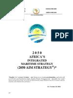 2050 AIM Strategy