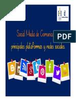 Modulo 3 Las Redes Sociales