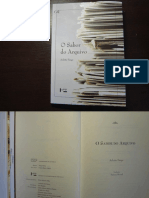 O sabor do arquivo Farge.pdf