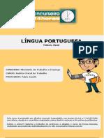 Resumo Portugues