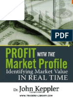 John Keppler - Profit With the Market Profile
