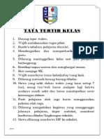 TATA TERTIB KELAS.docx