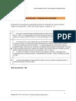 Proposta de Resolucao Teste Fernao Lopes p 111