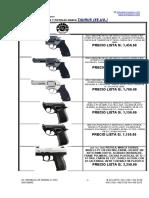 Nuevo Taurus arma