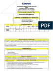 Programa de La Asignatura Soc-134 Antropologia General Revisado