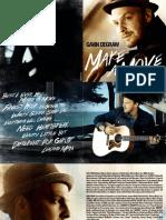 Digital Booklet - Gavin DeGraw - Make A Move.pdf