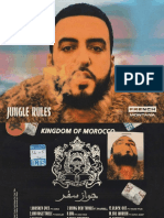 Digital Booklet - French Montana - Jungle Rules
