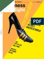 Business Spotlight Mai-Juni 2017